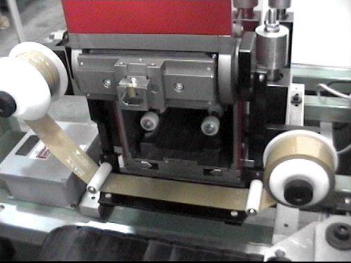 dispositivo per la marcatura tampografica di serbatoi