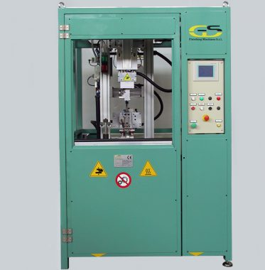 hot plate welding machine GS-001-HP-E