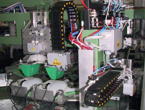 test elettrici su serbatoi