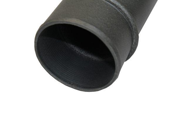 tubo fresato