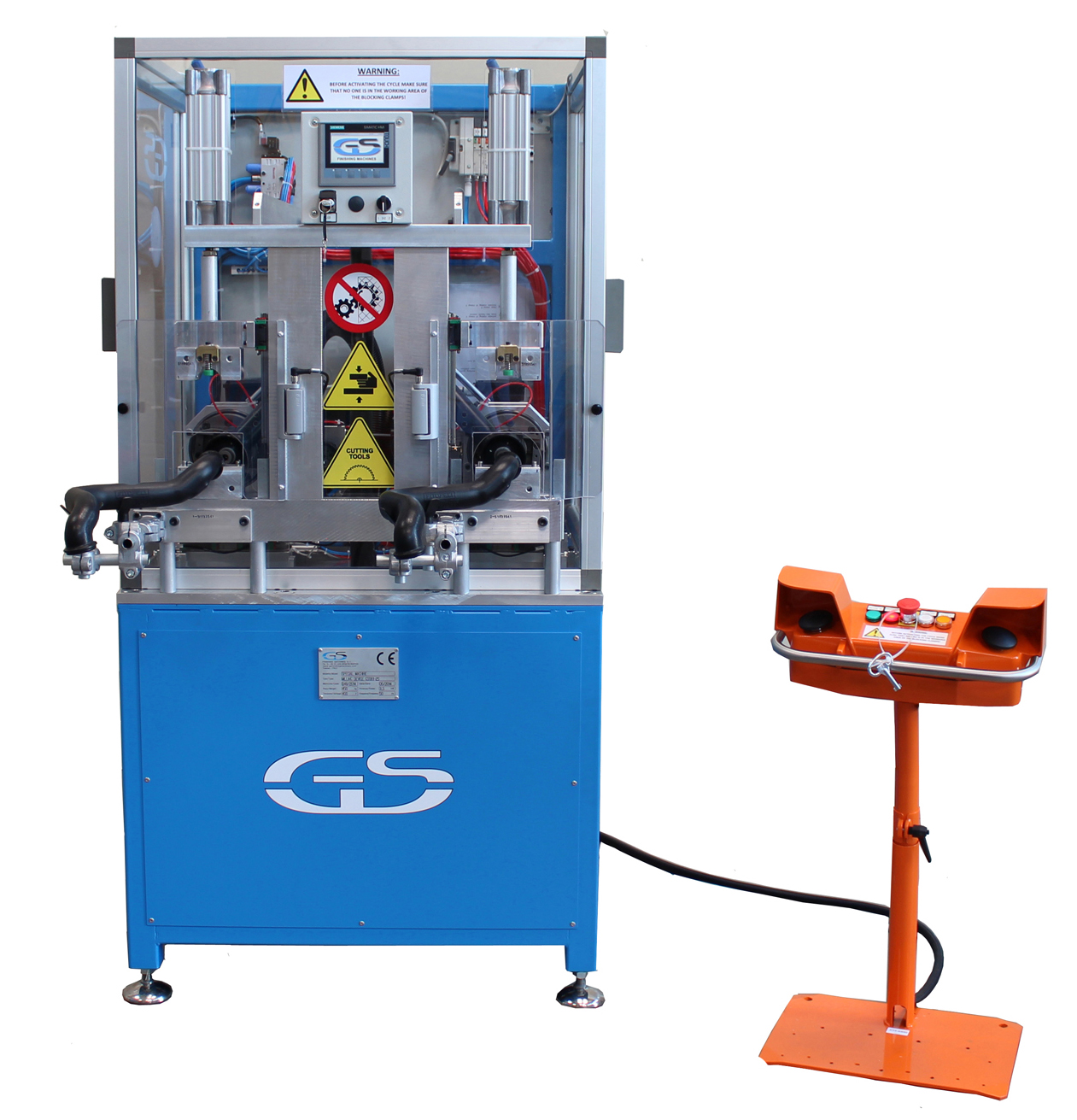 TOOLING MACHINES