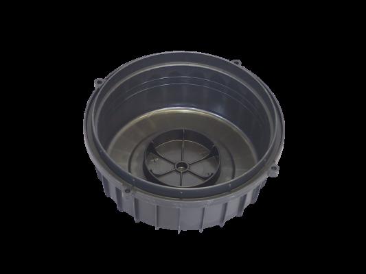 Coperchio scatola filtro