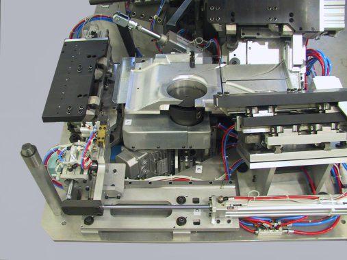 dispositivi di foratura e taglio